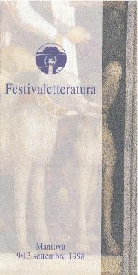 Copertina Festivaletteratura edizionecurrentEdition.anno